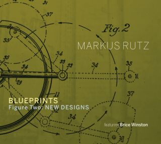 Blueprints - Figure Two: New Designs
