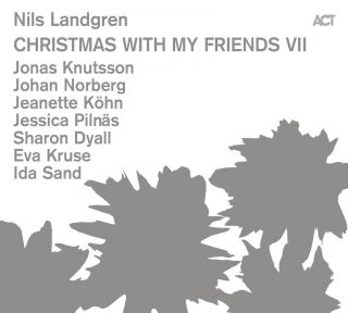 Christmas With My Friends VII (vinyl)