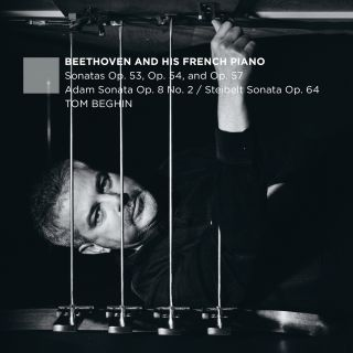 Beethoven and his French Piano