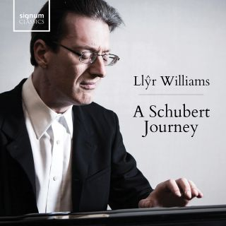 A Schubert Journey (8 CD-box)
