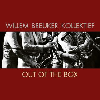 Out of the Box (11CD-Box)