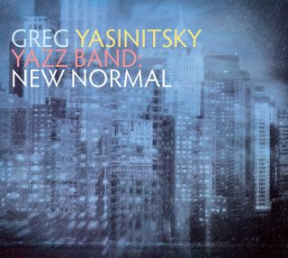 YAZZ Band: New Normal