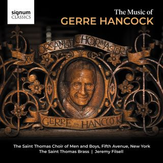 The Music of Gerre Hancock