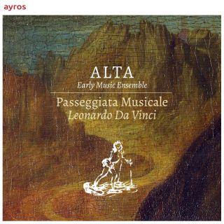Passeggiata Musicale. Leonardo Da Vinci