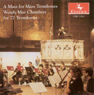 A Mass for Mass Trombones