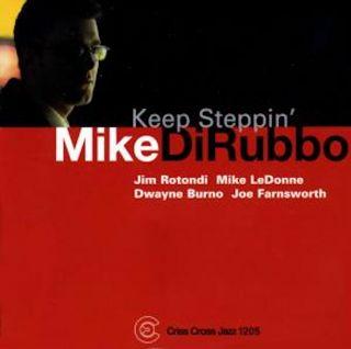 Keep Steppin