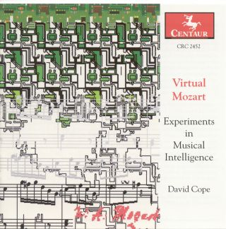Virtual Mozart:Experiments In Musical Intelligence
