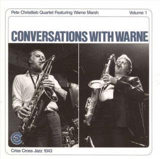 Conversations With Warne Vol.1
