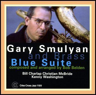Blue Suite