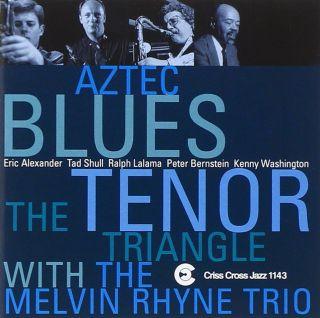 Aztec Blues