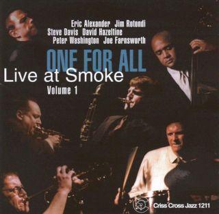 Live At Smoke Vol.1