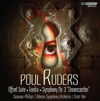 Paul Ruders, Volume 8