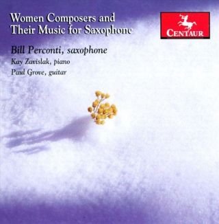 Women Composers And Their Music For Saxophone