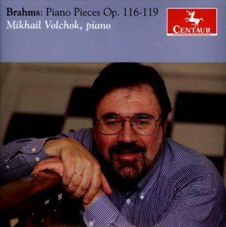 Brahms: 7 Fantasias, Op.116