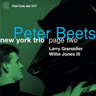 New York Trio - Page Two