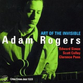 Art Of The Invisible