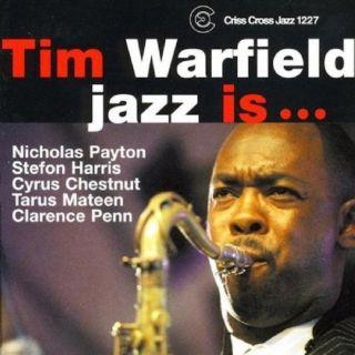 Jazz Is..