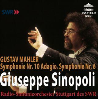 Mahler: Symphony No 10