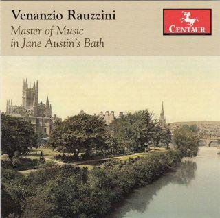 Master of Music in Jane Austen