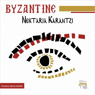 Byzantine - Nektaria Karantzi