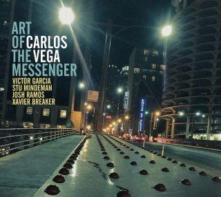 Art of the Messenger