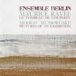 Le Tombeau De Couperin - Pictures of an Exhibition