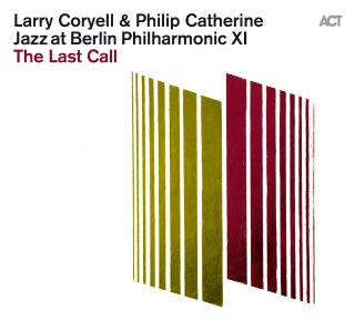 Jazz at Berlin Philharmonic XI: The Last Call (vinyl)