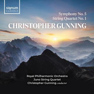 Symphony No. 5, String Quartet No. 1