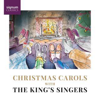 Christmas Carols with The King