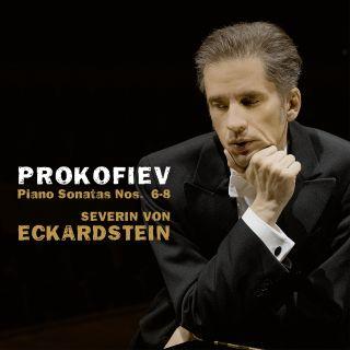 Prokofiev, Piano Sonatas Nos. 6-8