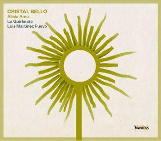 Cristal Bello