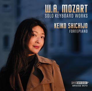 Solo Keyboard Works