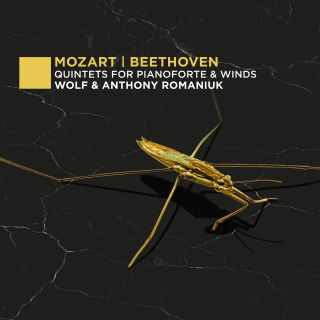 Quintets for Pianoforte & Winds