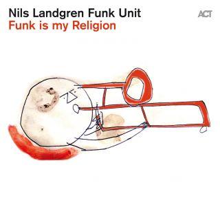 Funk is my Religion (vinyl)