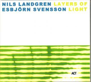 Layers Of Light (vinyl)
