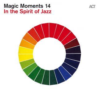 Magic Moments 14