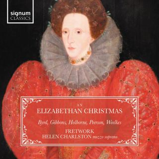 An Elizabethan Christmas