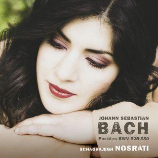Bach, Partitas BWV 825 - 830