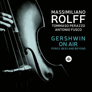 Gershwin on Air - Porgy, Bess and Beyond