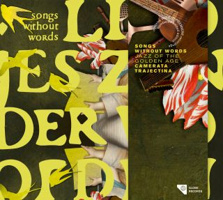 Songs Without Words – Jazz of the Golden Age