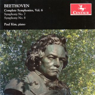 Complete Symphonies, Vol. 6