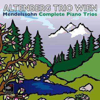 Complet Piano Trios