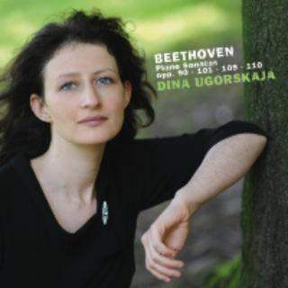 Beethoven: Piano Sonatas 27,28, 30 31