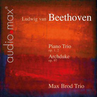 Trios Op. 1,2 And Op. 97