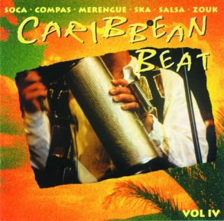 Caribbean Beat Vol.4