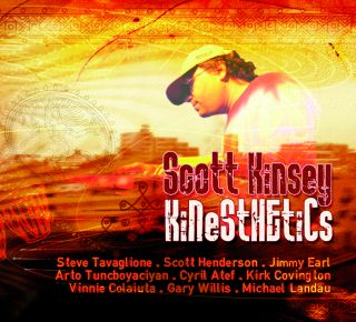 Kinesthetics