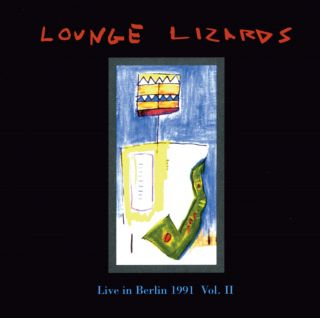 Live In Berlin Vol. 2