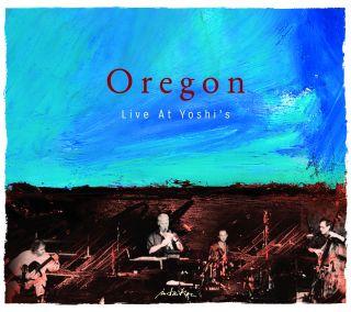 Live At Yoshi