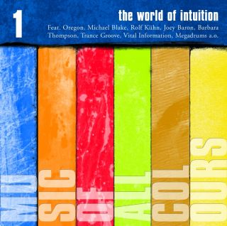 World Of Intuition 1   Catalogue