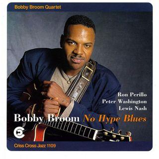 No Hype Blues